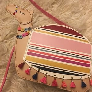 ⭐️⭐️⭐️Kate Spade Spice Things Up Camel Crossbody!
